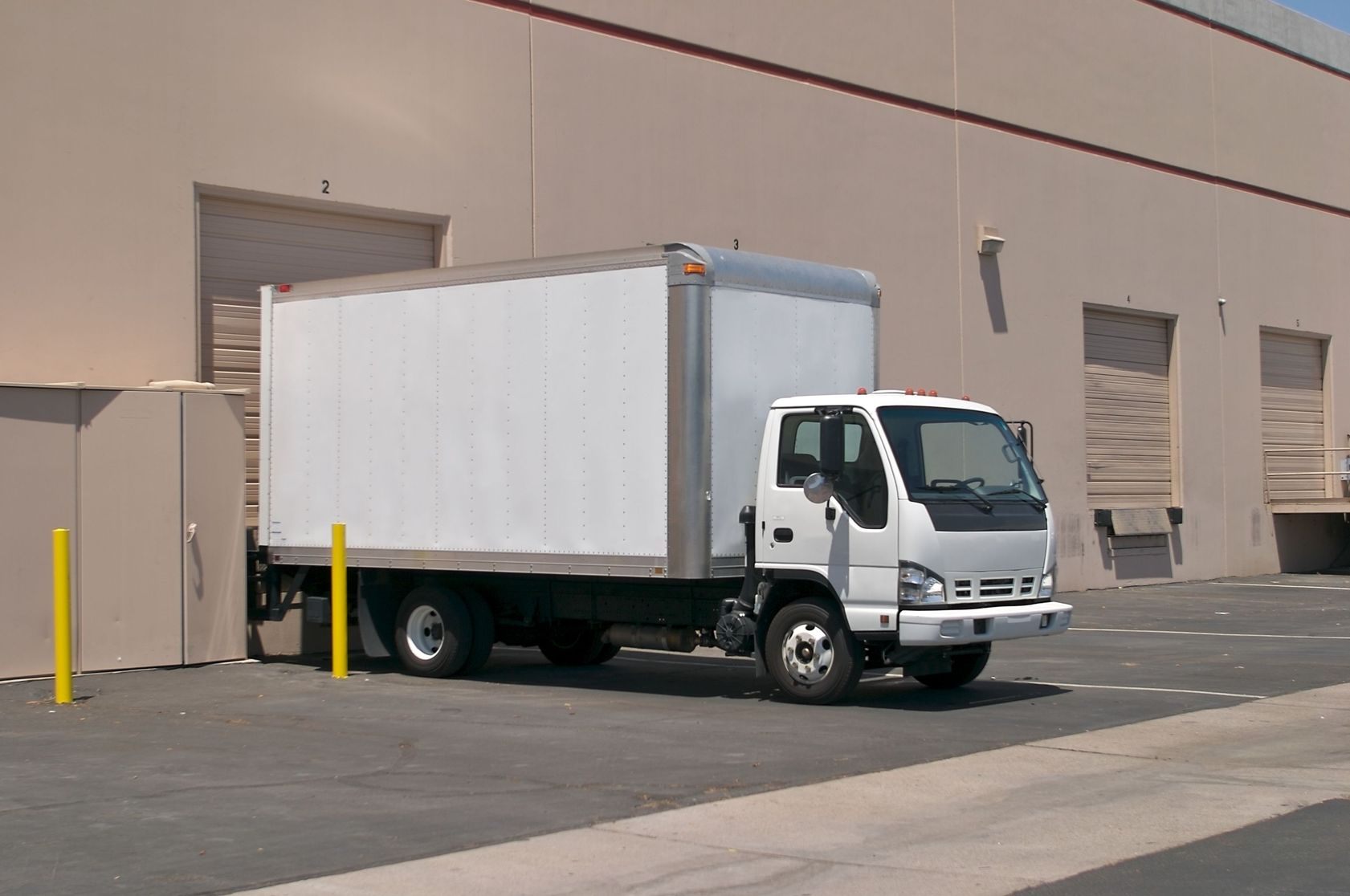 Denver, Wheat Ridge, CO. Box Truck Insurance
